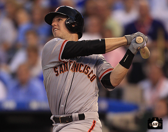 2012 all-star game, sf giants, buster posey