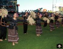 San Francisco Giants, S.F. Giants, photo, 2013, Filipino Heritage Night