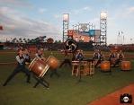 San Francisco Giants, S.F. Giants, photo, 2013, Japanese Heritage Night