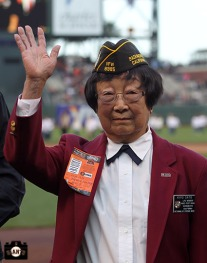 San Francisco Giants, S.F. Giants, photo, 2013, Japanese Heritage Night