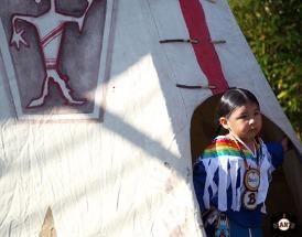 San Francisco Giants, S.F. Giants, photo, 2013, Native American Heritage Night