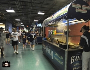 fans, tropicana field, sf giants, photo, august 3, 2013,