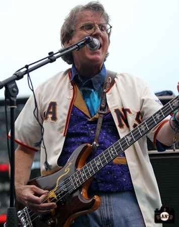 San Francisco Giants, S.F. Giants, photo, 2013, Grateful Dead, Moonalice