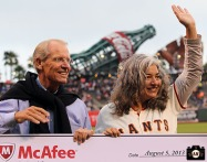San Francisco Giants, S.F. Giants, photo, 2013, Grateful Dead,