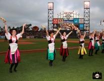 San Francisco Giants, S.F. Giants, photo, 2013, Italian Heritage Night