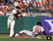 august 10, 2013, sf giants, photo
