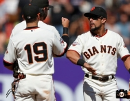 august 10, 2013, sf giants, photo, marco scutaro