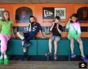 San Francisco Giants, S.F. Giants, photo, 2013, Tour