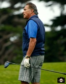 San Francisco Giants, S.F. Giants, photo, 2013, Harding Park, Willie McCovey Golf Classic, Jim Plunkett