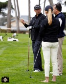 San Francisco Giants, S.F. Giants, photo, 2013, Harding Park, Willie McCovey Golf Classic, Mark Gardner