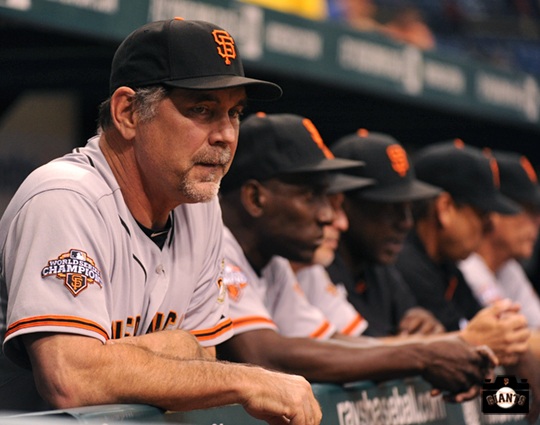 2013, sf giants, photo, bruce bochy