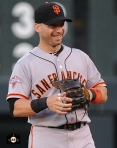 2013, sf giants, photo, marco scutaro, silly, old man