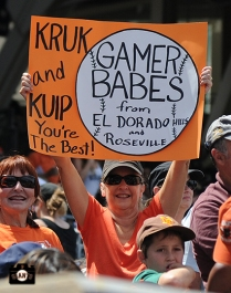 september 2, 2013, sf giants, photo, fan