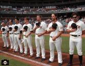 San Francisco Giants, S.F. Giants, photo, 2013, Team