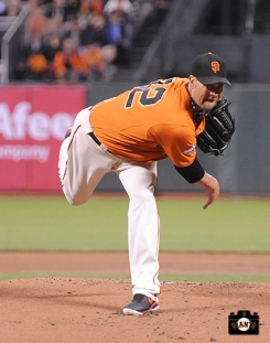 september 27, 2013, sf giants, photo, RYAN VOGELSONG