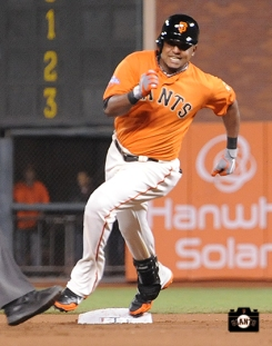 september 27, 2013, sf giants, photo