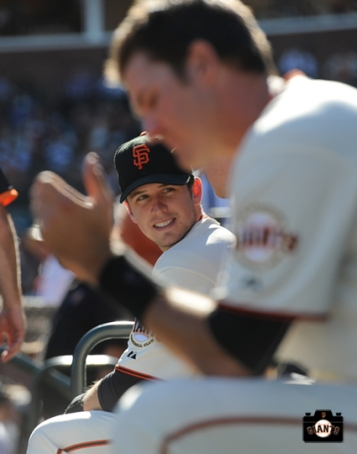 fans, september 28, 2013, sf giants, photo
