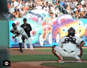 San Francisco Giants, S.F. Giants, photo, 2013, Barry Zito
