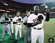 barry bonds, sf giants, photo, remembering 9/11