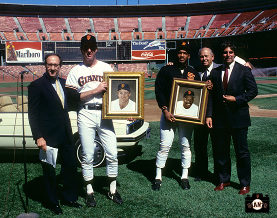 mike krukow, sf giants, photo, chris davis