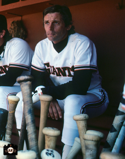 duane kuiper, sf giants, photo
