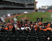 San Francisco Giants, S.F. Giants, photo, 2014,