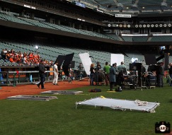 San Francisco Giants, S.F. Giants, 2014, photo,