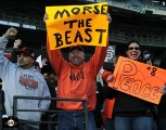 San Francisco Giants, S.F. Giants, 2014, photo, Fans