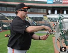 2014, spring training, sf giants, photo,