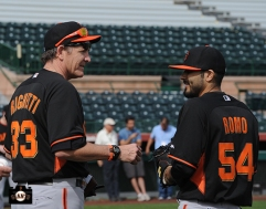 2014, spring training, sf giants, photo, sergio romo