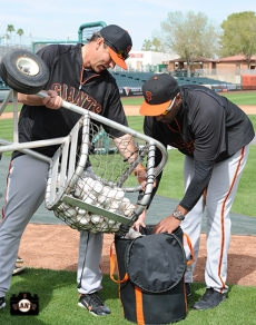 2014, spring training, sf giants, photo, jose alga