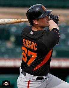 Andrew Susac