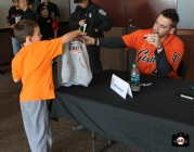 sf giants, fanfest, 2014, february 2, photo, fans