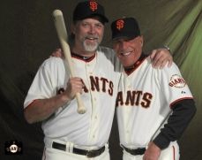 Billy Hayes & Tim Flannery