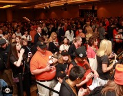 San Francisco Giants, S.F. Giants, photo, 2013, Giants Community Fund, Play Ball Lunch, Fans