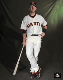 sf giants, 2014 spring training, photo, headshot day, mug, casual