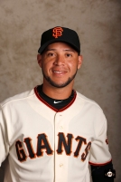 2014 SF Giants, photo, headshot, mug shot
