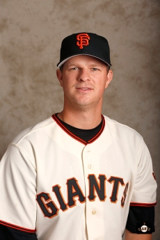 Matt Cain
