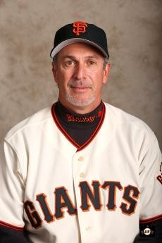 Ron Wotus