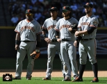 april 3, 2014, photo, sf giants