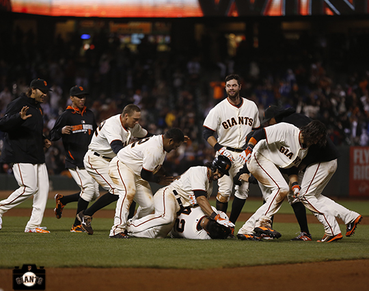 april 15, 2014, sf giants, photo