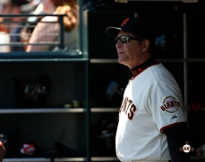 San Francisco Giants, S.F. Giants, photo, 2014, Dave Righetti
