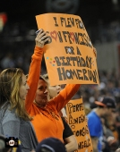 april 19, 2014, sf giants, photo, fans