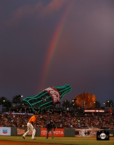 San Francisco Giants, S.F. Giants, photo, 2014