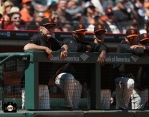 San Francisco Giants, S.F. Giants, photo, 2014, Bruce Bochy