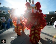 San Francisco Giants, S.F. Giants, photo, 2014, Chinese Heritage Night