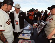 San Francisco Giants, S.F. Ginats, photo, 2014, Chumlee Marty Lurie