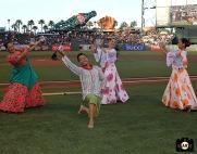 San Francisco Giants, S.F. Giants, photo, 2014, Filipino Heritage Night