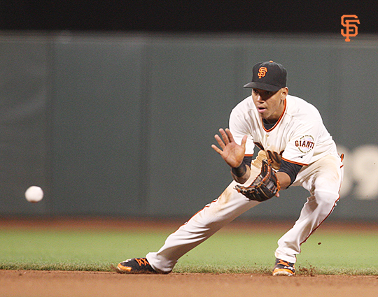 sf giants, photo, 2014