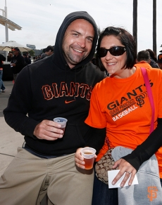 may 17, 2014, sf giants, photo, brewfest